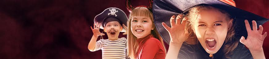 Halloween Kinder Kostüme