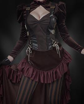 Halloween Damen Kostüme