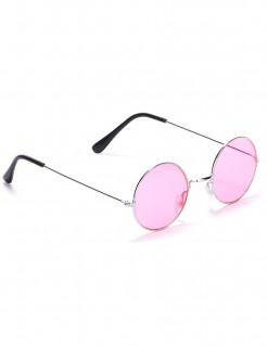 Runde 60er Jahre Brille