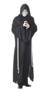 Phantom Kostüm schwarz