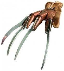 Freddy Handschuh Deluxe