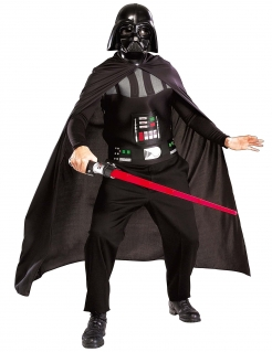 Darth Vader™-Herrenkostüm Star Wars™ schwarz