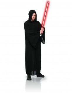 Sith™-Kostüm für Herren Star Wars™ schwarz