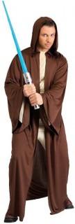 Star Wars™ Jedi-Ritter Herrenkostüm Lizenzware braun