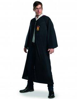 Harry Potter™ Lizenzkostüm für Herren schwarz