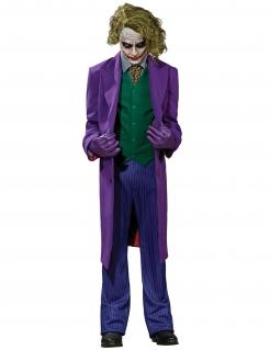 Joker™-Deluxekostüm für Herren Halloweenkostüm lila-grün