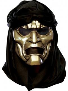 300-Maske Persermaske Unsterbliche Lizenzartikel schwarz-gold