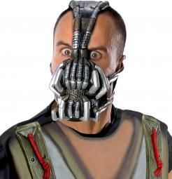 Furchterregende Bane™-Maske Lizenzartikel grau