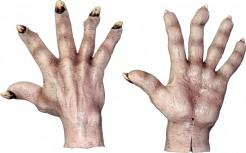 Monster-Handschuhe für Erwachsene