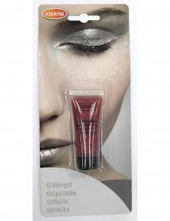 Glitzerschminke Halloween-Make-up rot 14ml