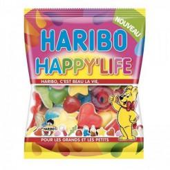 Haribo Happy Life Süßigkeitentüte bunt 120g