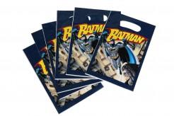 Batman™-Geschenktüten 6 Stück bunt