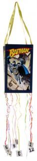 Batman™-Pinata für Geburtstagsparty bunt
