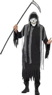 Tod Skelett Halloweenkostüm