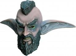 Irokesen-Nachtelf Maske World of Warcraft™ Maske bunt