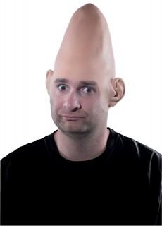 Alien Schädel Ausserirdischen Kopfteil hautfarben
