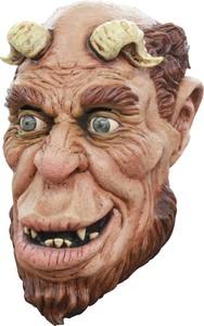 Oger-Maske für Erwachsene bunt