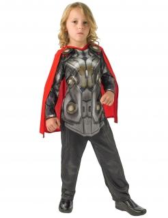 Thor 2™-Kinderkostüm grau-rot