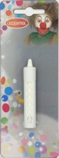 Ausziehbarer Schminkstift weiss 2,3g