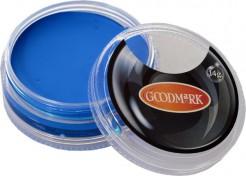 Aqua-Make-up blau 14g