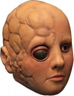 Hemlock Grove Shelley Maske hautfarben