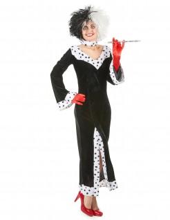 Elegante Mode-Ikone Halloween-Kostüm für Damen