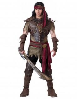 Krieger-Kostüm für Herren- Deluxe