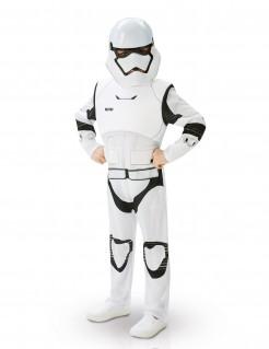 Stormtrooper Star Wars Deluxe Kinderkostüm Lizenzware weiss-schwarz