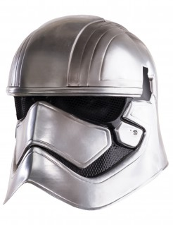 Captain Phasma-Vollmaske 2-teilig Star Wars VII™ bunt
