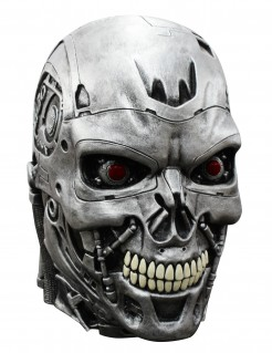 Terminator Genisys™-Maske Lizenzartikel