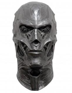 Terminator Genisys™ Cyborg T-3000 Maske grau
