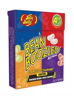 Bean Boozled-Bonbons von Jelly Belly Süßigkeiten bunt 45g