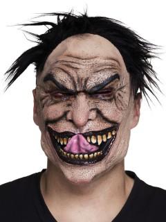 Psychopathen-Maske für Halloween