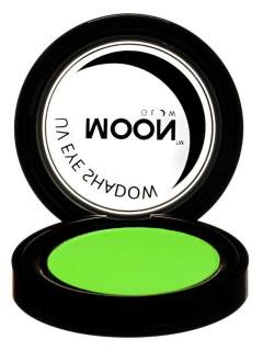 Moonglow© Grüner Lidschatten nachtleuchtend 3,5g