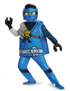 Jay-Kostüm Ninjago™ Halloween blau