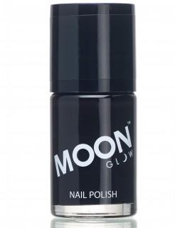 UV-Nagellack Moonglow© schwarz 15ml