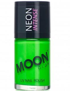 UV-Nagelllack von Moonglow© neongrün 15ml