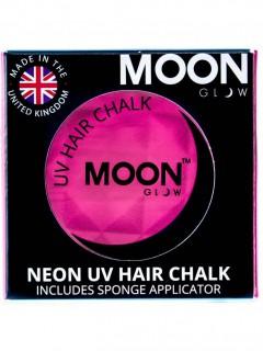 UV-Haarkreide von Moonglow© neonpink 3,5g