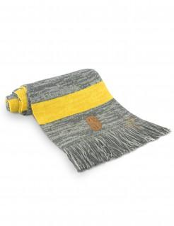 Phantastische Tierwesen und wo sie zu finden sind™-Schal grau-gelb 190x25cm