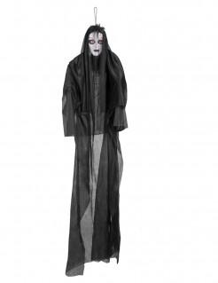 Rachsüchtiges Gespenst Halloween-Dekofigur zum Aufhängen
