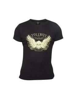 Tollwut Streetwear T-Shirt