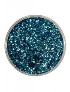 Polyester-Streuglitzer pastellblau
