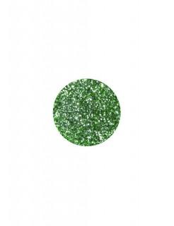 Streuglitzer grün Accessoire 2g