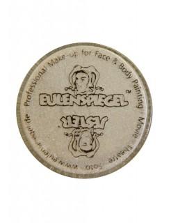 Perlglanz-Puder snowflake-silber 3,5g