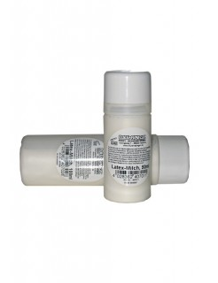 Latex-Milch weiss 50ml