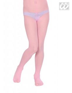 Kinder Strumpfhose 40 DEN rosa