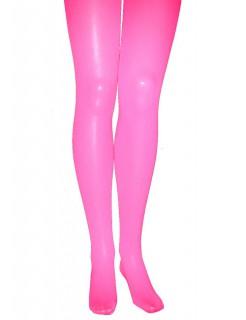 Kinder-Strumpfhose Blickdicht 60 DEN pink