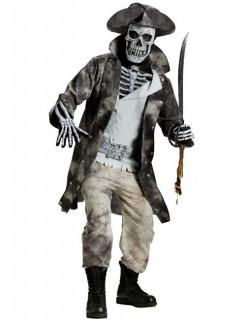 Geisterpirat Halloween Kostüm