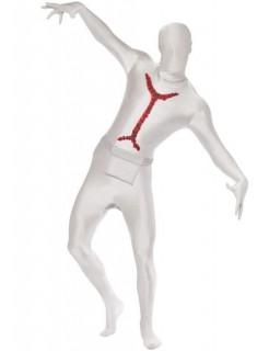 Second Skin Autopsie Leiche Kostüm