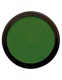 Aqua-Schminke Perlglanz Make-up grün 20ml